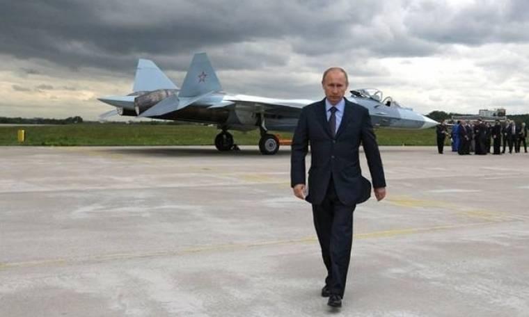 «Βόμβα» από το Κρεμλίνο: Θα ξεκινούσε Γ' Παγκόσμιος Πόλεμος αν έβγαινε η Χίλαρι