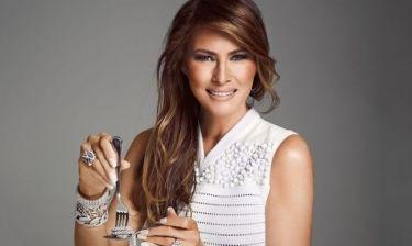 Melania Trump: Τα μυστικά ομορφιάς της Πρώτης Κυρίας