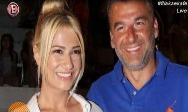 Σκορδά-Λιάγκας: Έπεσε η πρώτη υπογραφή για το διαζύγιο