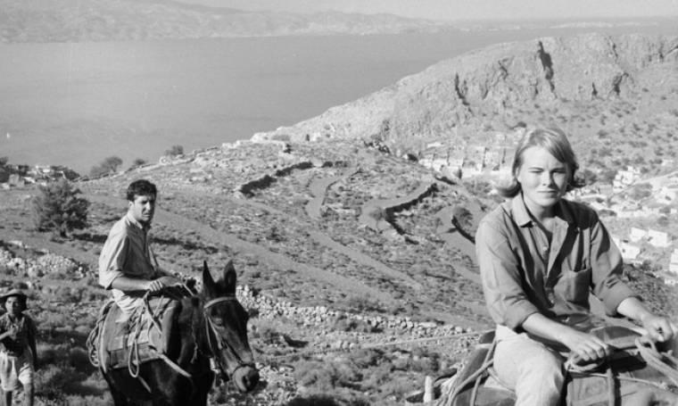 Leonard Cohen: Το γράμμα στην αγαπημένη του Μarianne λίγο πριν φύγει από τη ζωή