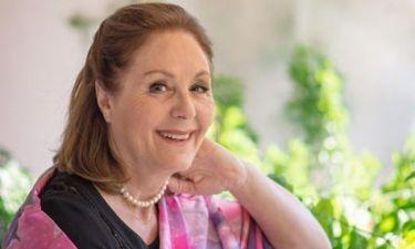 Στέλλα Παπαδημητρίου: «Δεν θέλω να σέρνομαι στη σκηνή»