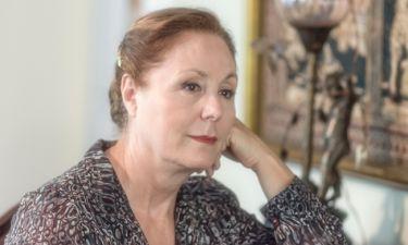 Στέλλα Παπαδημητρίου: «Έχω κλάψει για τα λάθη που έχω κάνει»