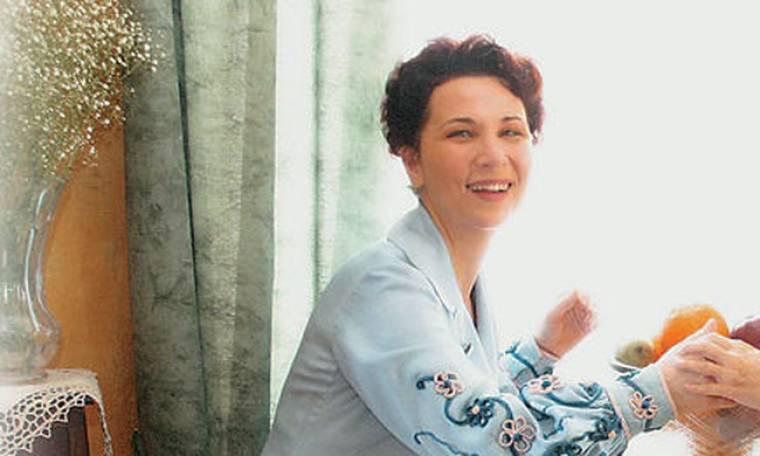 Μαίρη Σταυρακέλλη: «Μπορεί να φάμε τις σάρκες μας αλλά είναι το άλλο μου μισό»