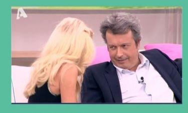 Ο Τατσόπουλος ζήτησε συγγνώμη από τον ελληνικό λαό: «Δεν έχω πάει με ένα εκατομμύριο γυναίκες»