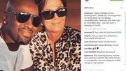 Οι ευχές της Kris Jenner στον σύντροφό της
