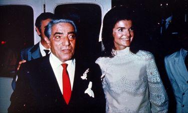 Η οικονόμος της οικογένειας Ωνάση θυμάται: «Εγώ έφτιαξα τον γάμο της Τζάκι με τον Αρίστο»