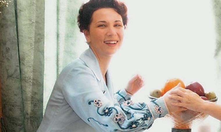 Μαίρη Σταυρακέλλη: «Με τον άντρα μου είμαι 25 χρόνια μαζί»