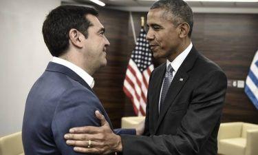 Το Μαξίμου ζυγίζει τις εξελίξεις εν όψει της επίσκεψης Ομπάμα