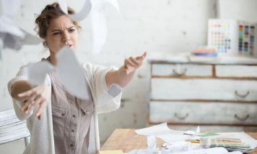 Εργασιακό στρες: Το τεστ των 7 ερωτήσεων