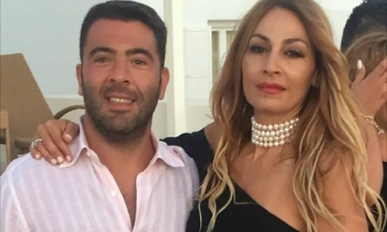 Παντρεύτηκε πριν από λίγο μέσα στο κρατητήριο ο Αγγλούπας (Nassos blog)