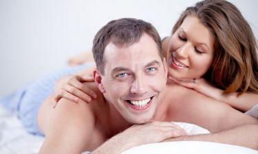 Τα 5 οφέλη του σεξ για την υγεία