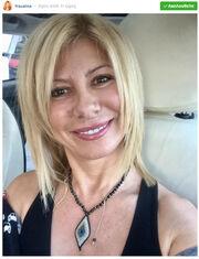 Ζήνα Κουτσελίνη: Άλλαξε λουκ και της πάει πολύ!