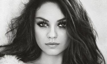 Mila Kunis: Λίγες ημέρες πριν γεννήσει το δεύτερο παιδάκι της και η κοιλίτσα της είναι πια τεράστια