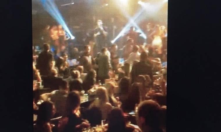 Ο Χολίδης κόντραρε στα ίσα τον Ρέμο στο πρώτο sold out διήμερο (Βίντεο) (Nassos blog)