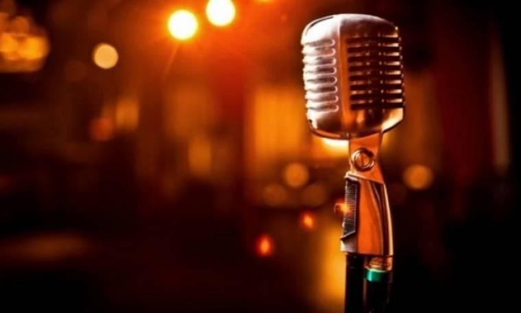 Σοκ! Πέθανε γνωστός τραγουδιστής την ώρα που κοιμόταν
