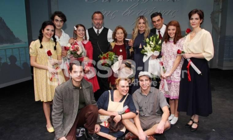 Επίσημη πρεμιέρα για την παράσταση «Το καπλάνι της βιτρίνας»