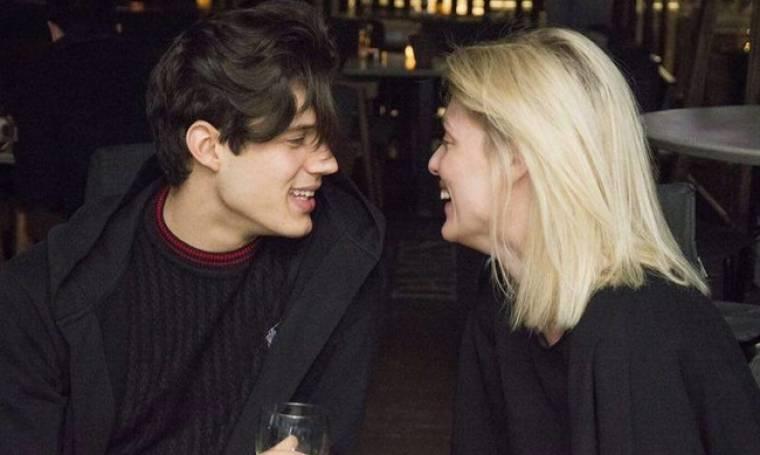 Περράκη – Μπίρμπας: Ρομαντική Πρωτοχρονιά στο Παρίσι