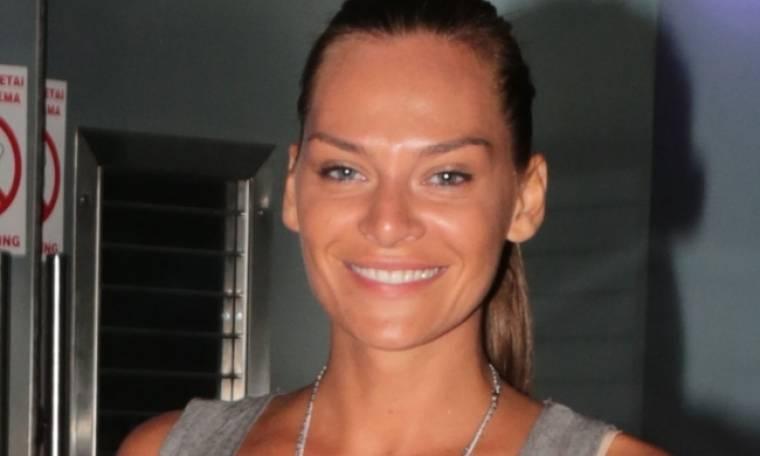 Υβόννη Μπόσνιακ: «Με ενοχλεί όταν διαδίδονται ψευδείς ειδήσεις που αφορούν σε θέματα υγείας»