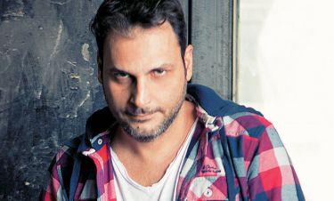 Γιώργος Φειδάς: «Το να κάνεις πλέον τηλεόραση στην Ελλάδα είναι μια δοκιμασία»