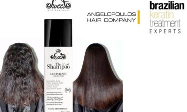 Sweet Professional από τον Angelopoulos hair