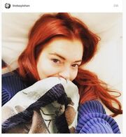 Δείτε το νέο look της Lindsay Lohan