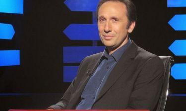 Ο Ρένος Χαραλαμπίδης υποδέχτηκε τον Ομπάμα