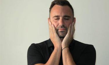 Γιώργος Καπουτζίδης: «Δεν έχω στενοχώρια για την «Εθνική Ελλάδος»