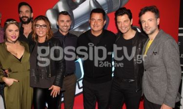 The Voice: Η επιστροφή του σούπερ show, οι αλλαγές και τα backstage πριν την πρεμιέρα