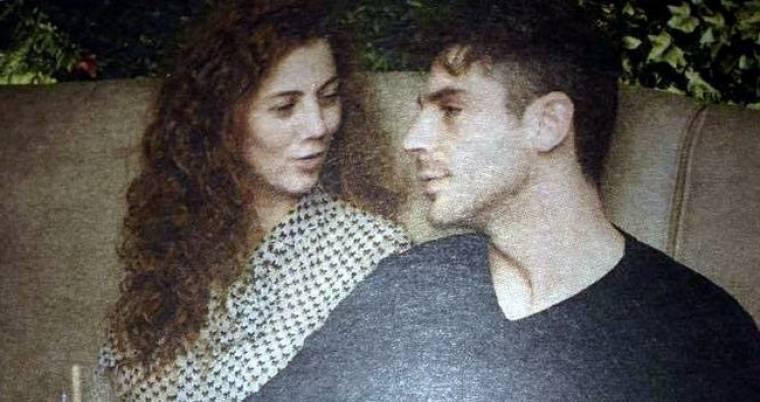 Τζωρτζάκης-Κόντα: Ρομαντική έξοδος για τους νιόπαντρους! (φωτό)