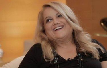 Ελένη Καστάνη: «Νιώθω να έχω την «εύνοια» της Αλίκης Βουγιουκλάκη»