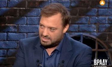 Φερεντίνος: Μιλά πρώτη φορά για τον χωρισμό του από την Παυλίδου- Τι λέει για τον Καλυβάτση;