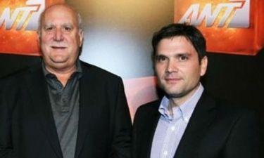 Ντίνος Σιωμόπουλος: «Ο Γιώργος Παπαδάκης είναι ο ορισμός του σωστού επαγγελματία»