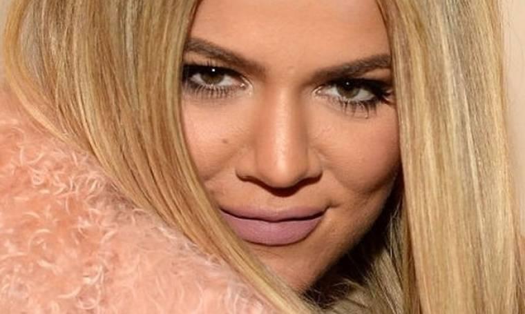 Η τρομακτική αλλαγή στο κορμί της Khloe Kardashian και το κράξιμο στα social media
