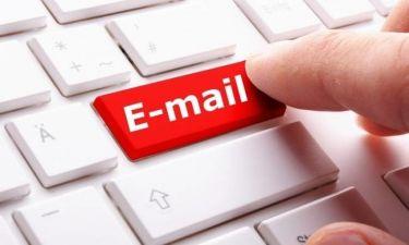 Η Ελληνική Αστυνομία προειδοποιεί όλους τους επαγγελματίες: «Μην ανοίξετε ΠΟΤΕ αυτό το mail»