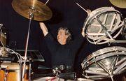 Θλίψη. «Έφυγε» από τη ζωή ο μουσικός Γιώργος Ροϊλός