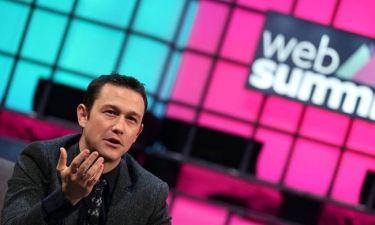 Τζόζεφ Γκόρντον Λέβιτ: Ο σταρ που θέλει να αλλάξει το Διαδίκτυο