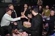 Πάνος Κιάμος – Νίκος Κουρκούλης: Παρέλαση επωνύμων στο «Club 22»!!!