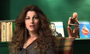 Ναταλία Ρασούλη: «Ο πατέρας μου πίστευε πολύ στην συνειδητοποίηση της ταυτότητάς μας σαν χώρα»