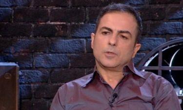 Νεκτάριος Σφυράκης: Υποδέχτηκε το πέμπτο «παιδί» του