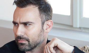 Γιώργος Καπουτζίδης: «Οι ήρωες που έχω δημιουργήσει έχουν βγει από μέσα μου»