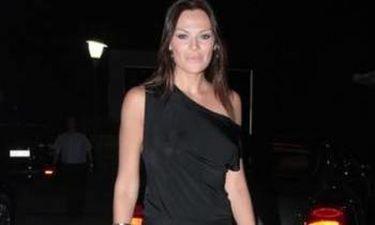 Υβόννη Μπόσνιακ: «Η ενασχόληση μου με το σχέδιο μόδας δεν ήταν δική μου πρωτοβουλία»
