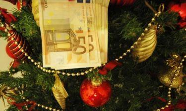 Δώρο Χριστουγέννων: Πώς υπολογίζεται και ποιοι το δικαιούνται
