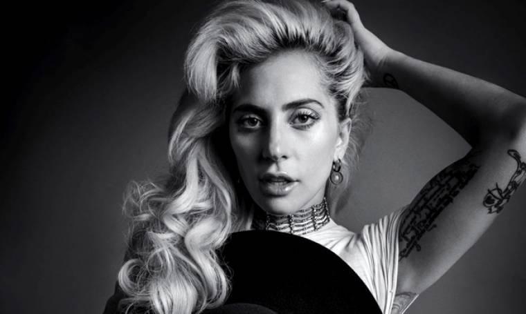 Lady Gaga: «Μεγάλωσα με πολλή ενοχή»