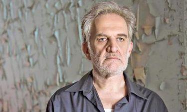 Δημήτρης Καταλειφός: «Δεν έχω αγαπήσει ανθρώπους όσο το θέατρο»