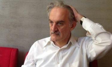 Δημήτρης Καταλειφός: «Θεωρώ αδιανόητο ένας καλλιτέχνης να μη σέβεται την…»