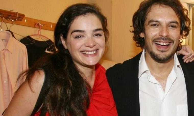 Γωγώ Μπρέμπου - Κώστας Κάππας: Το πρώην ζευγάρι μαζί στο θέατρο