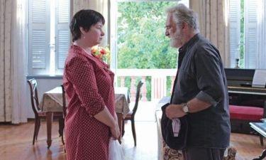 Ντίνα Μιχαηλίδη: «Τον Καταλειφό τον θεωρώ θεατρικό κεφάλαιο για τη χώρα μας»