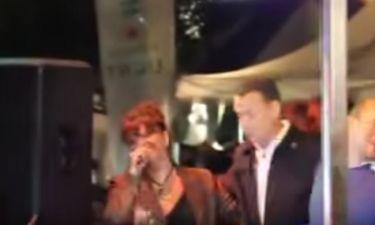Ο Tom Hanks μεράκλωσε, χόρεψε χασάπικο και φώναξε: «Είναι ωραίο να είσαι Έλληνας!»