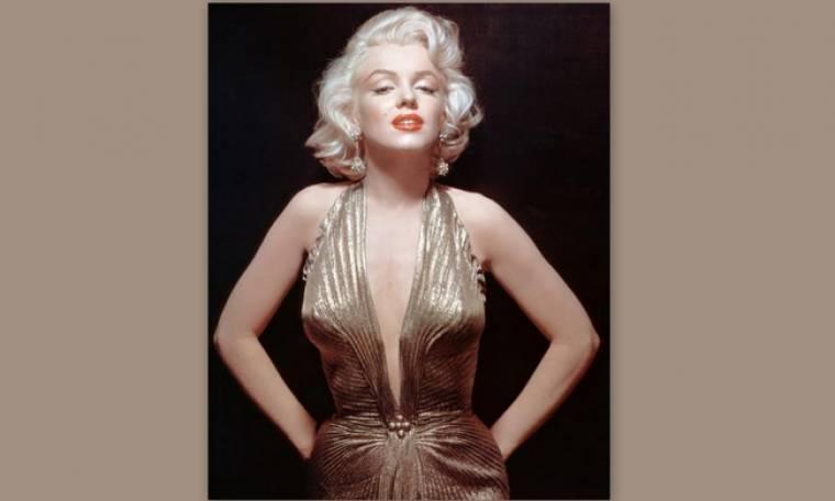 Πουλήθηκε σε δημοπρασία το θρυλικό φόρεμα της Μέριλιν Μονρόε