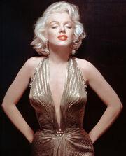 Σε δημοπρασία το θρυλικό φόρεμα της Μέριλιν Μονρόε